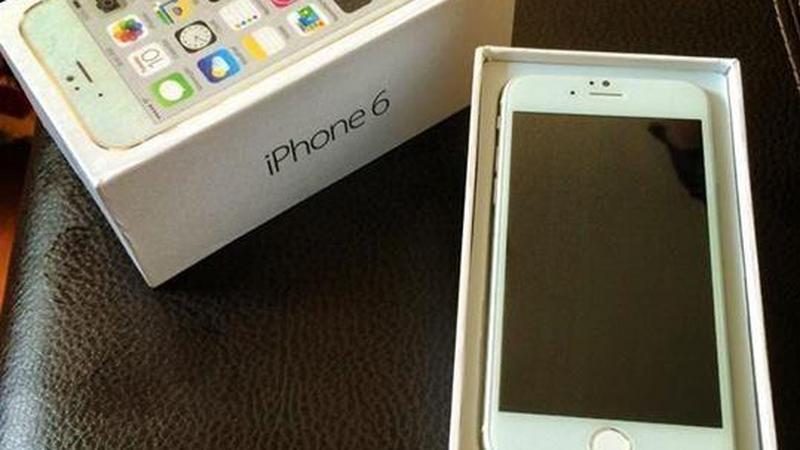 konkursy iphone 6
