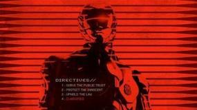 """""""RoboCop"""": nowy plakat"""