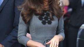 Olśniewająca księżna Catherine