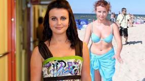 Katarzyna Zielińska i jej niezwykła metamorfoza. Jak zmieniała się przez lata?