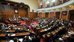 Redovno jesenje zasedanje parlamenta počinje sutra