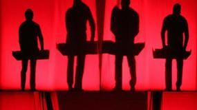 Kraftwerk na festiwalu Sacrum Profanum