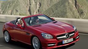 SLK: Mercedes stworzony z pasją