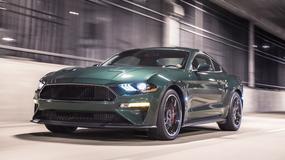 Detroit 2018: Ford pokazał nowego Mustanga Bullitta