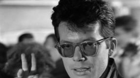 Zbyszek Cybulski - 45. rocznica śmierci