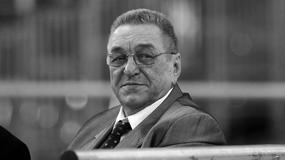 Wielkie osobistości polskiego sportu, które odeszły w ostatnim roku