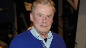 Daniel Olbrychski jako ksiądz w międzynarodowej produkcji