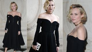 Best Look: Diane Kruger w sukni Diora