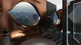 ITH Room Xperience - czy tak będzie wyglądał hotelowy pokój przyszłości?