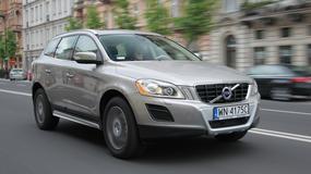 Ciekawy styl, niemałe koszty - sprawdzamy Volvo XC60