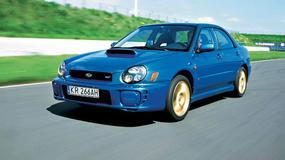 Małe, mocne i niedrogie - auta sportowe w cenie od 10 do 30 tys. zł