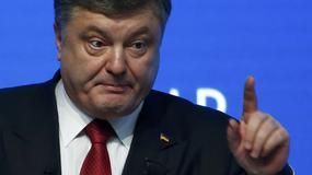 W ukraińskim parlamencie wniosek o uznanie Rosji za agresora