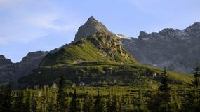 Tatrzańskie Matterhorny