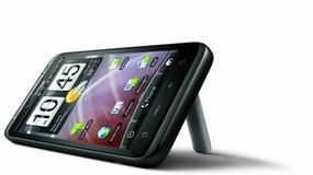 CES 2011: HTC