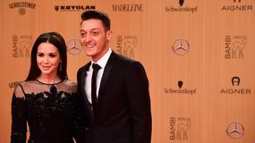 Mesut Oezil i Mandy Capristo wrócili do siebie?
