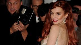 Lindsay Lohan: aktorka znana z tego, że nie gra