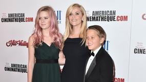 Córka Reese Witherspoon ma już 16 lat. Coraz bardziej przypomnia swoją mamę