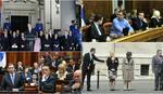 PAKLENA NEDELJA Osam koraka do nove vlade