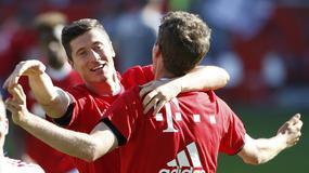 Zabawne nagranie Bayernu Monachium