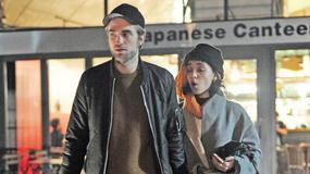 Robert Pattinson i FKA Twigs wciąż są razem
