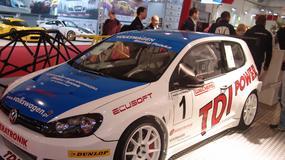 Essen Motor Show - Witamy w krainie mocy