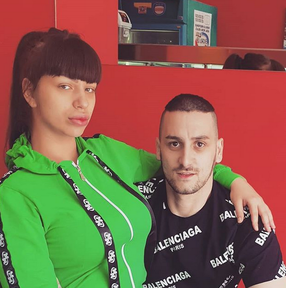 Miljana Kulić i Lazar Čolić Zola najavili SVADBU VEKA, fanovi u transu!