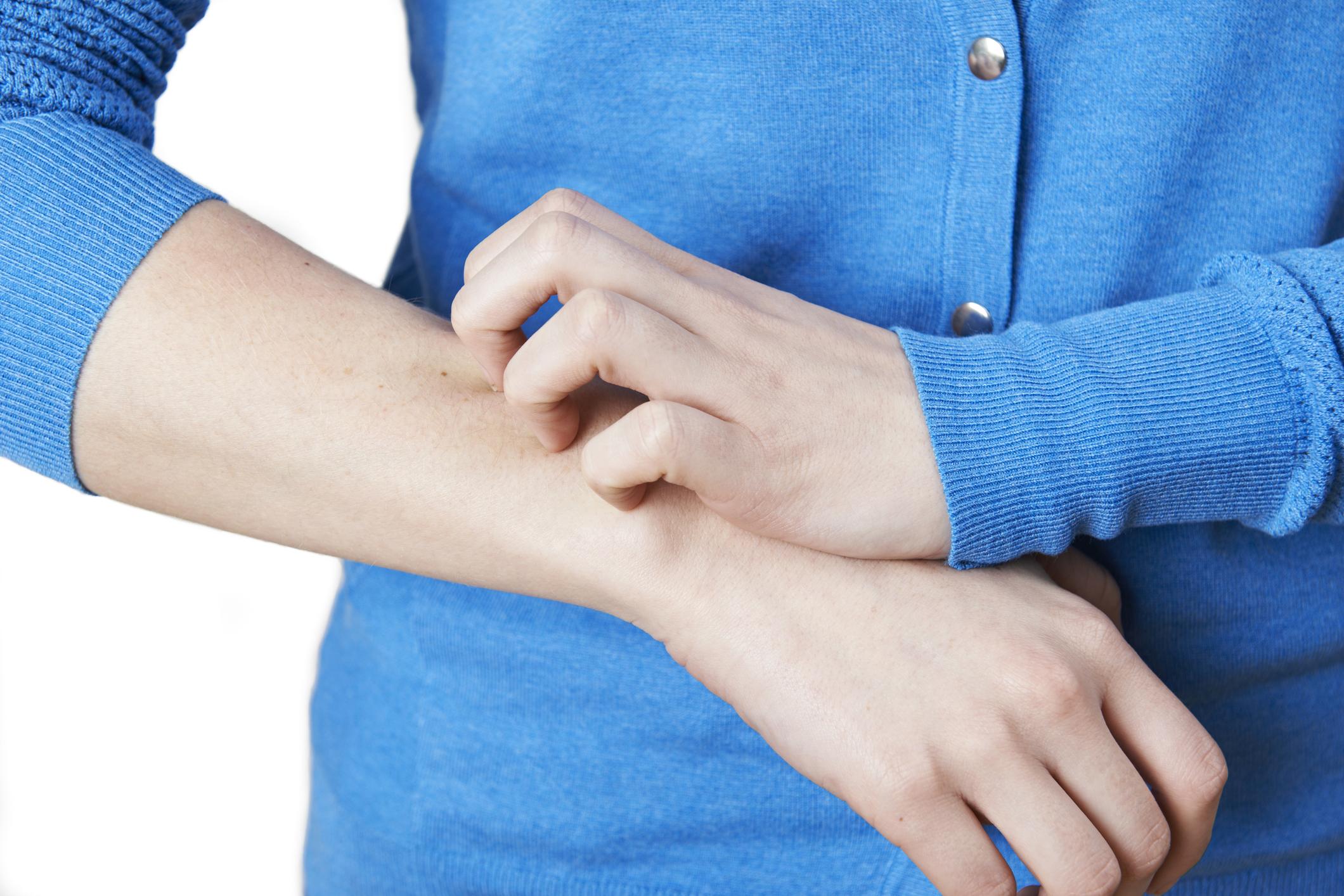 autoimmun betegség amely miatt lefogy