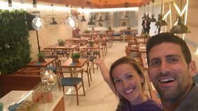 Ovako izgleda Novakov restoran zdrave hrane u Monte Karlu /FOTO/