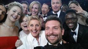 Oscary 2014: najlepsze momenty Ellen DeGeneres