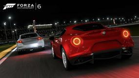 Gamescom 2015 - Forza MotorSport 6 - kilka naprawdę pięknych screenów