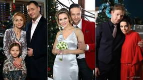 """""""Barwy szczęścia"""": ślub Magdy i Sebastiana. Co jeszcze wydarzy się w najbliższych odcinkach?"""