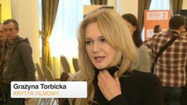 """Orły 2015: Grażyna Torbicka o szansach """"Idy"""" na Oscara"""