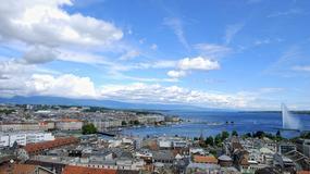 Najdroższe miasta Europy