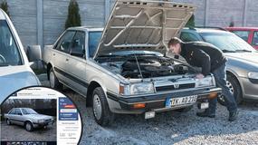 29-letnie Subaru za dychę. Sprawdzamy Subaru serii L 1.8.