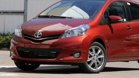 Nowa Toyota Yaris już w Polsce