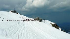 Snowpark na Kasprowym?!