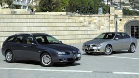 Najbardziej awaryjne auta do 9 lat w rankingu TUV 2014