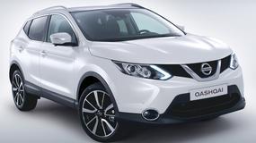 Polskie ceny nowego Nissana Qashqaia
