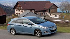 Hyundai i40 kombi - jak zdobyć szczyt trwałości?