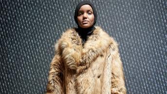 Modelka w hidżabie gwiazdą NYFW
