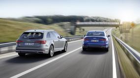 Audi A4 z nowymi pakietami stylistycznymi i wyposażenia