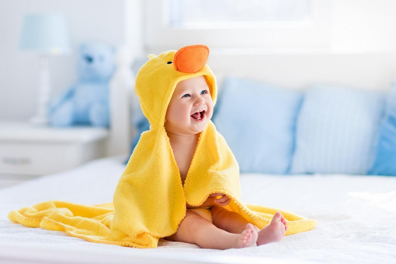 Zdravlje bebe