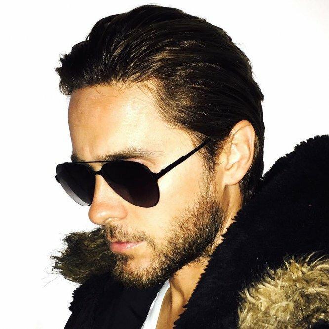 Jared Leto_model Maverick_CARRERA