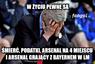 Memy po losowaniu par 1/8 finału Ligi Mistrzów