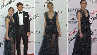 Best Look: Olivia Palermo w sukni Valentino