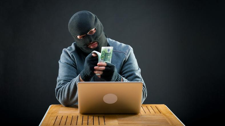 A hackerek nem ismernek lehetetlent, könynedén feltörik a számítógépet /Fotó: EuropressThinkstock