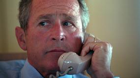 Wszystko zaczęło się 15 lat temu. Oto moment, w którym George W. Bush dowiaduje się o zamachach 11 września