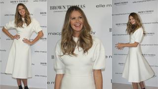 Best Look: Elle Macpherson w sukience Diora