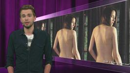 """Kristen Stewart w rozbieranej scenie, """"Dr House"""" moze stać się filmem, a Jim Parsons ujawnił, że jest gejem - Filmowy Flesz"""