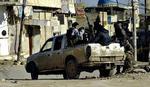 SAD obećale sirijskoj opoziciji 100 miliona dolara